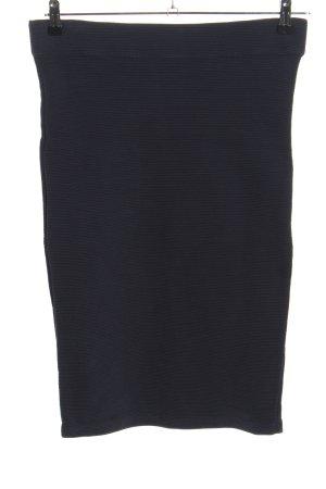 Orsay Spódnica midi niebieski W stylu casual
