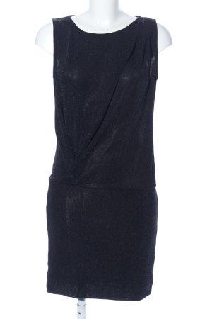 Orsay Minikleid schwarz meliert Elegant