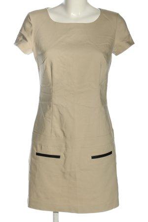 Orsay Minikleid creme Casual-Look