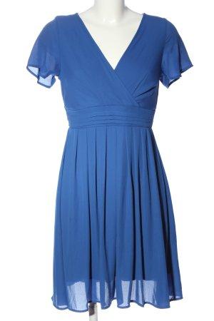 Orsay Minikleid blau Casual-Look