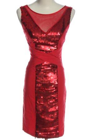 Orsay Minikleid rot Elegant