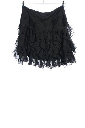 Orsay Minirock schwarz Elegant