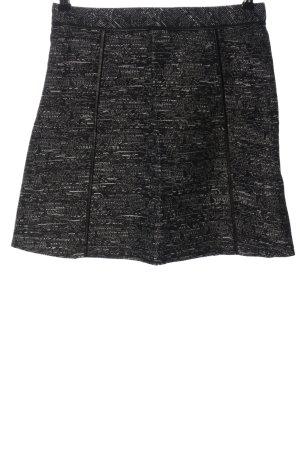 Orsay Mini rok gestippeld casual uitstraling