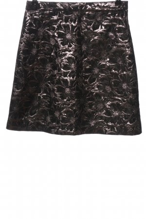 Orsay Mini rok bruin casual uitstraling