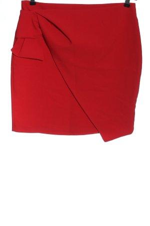 Orsay Mini rok rood elegant