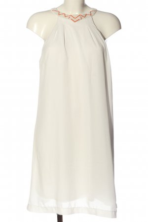 Orsay Halter Dress natural white casual look