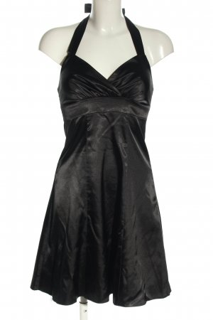 Orsay Halter Dress black elegant
