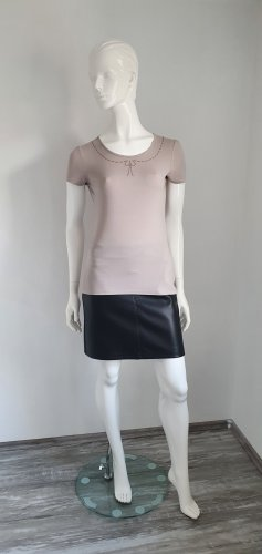 Orsay T-shirt marrone chiaro-beige