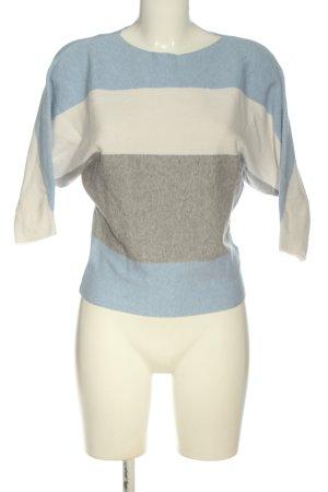 Orsay Feinstrickpullover Streifenmuster Casual-Look