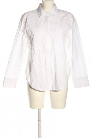 Orsay Oversized Blouse white business style