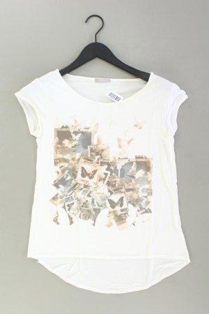 Orsay Print Shirt natural white