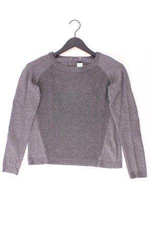 Orsay Pullover grau Größe S