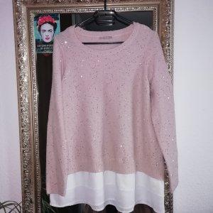 Orsay Kraagloze sweater rosé