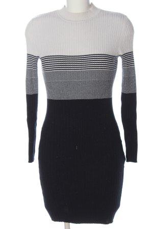 Orsay Sweaterjurk gestreept patroon casual uitstraling