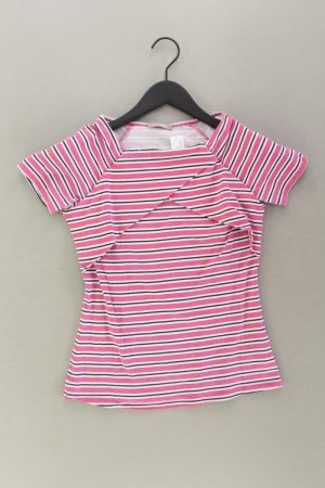 Orsay T-shirt rayé rose clair-rose-rose-rose fluo coton