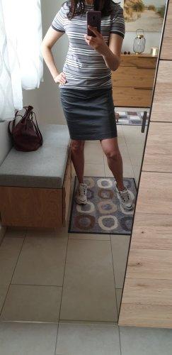 Orsay Mini rok grijs Katoen