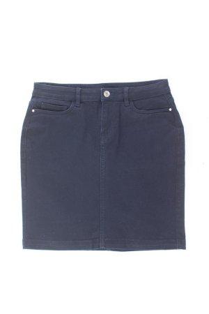 Orsay Skirt blue-neon blue-dark blue-azure cotton