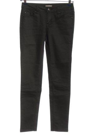 Orsay Röhrenhose schwarz Casual-Look