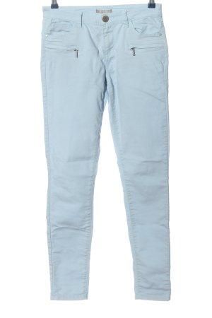 Orsay Röhrenhose blau Casual-Look