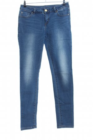 Orsay Tube jeans blauw casual uitstraling