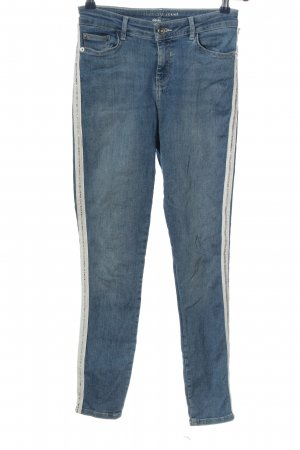 Orsay Tube Jeans blue casual look