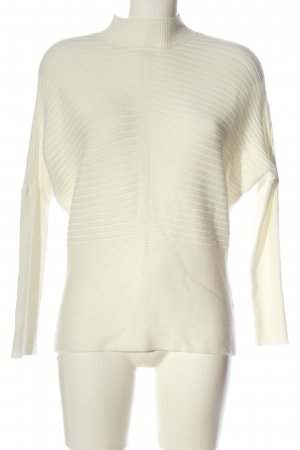 Orsay Turtleneck Sweater white casual look