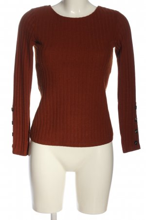 Orsay Crewneck Sweater red casual look