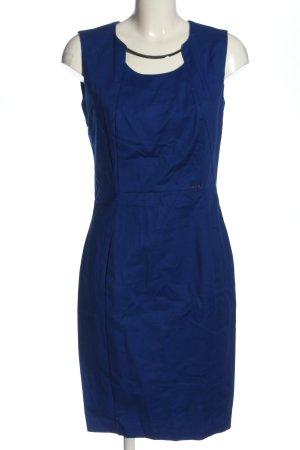 Orsay Tubejurk blauw zakelijke stijl