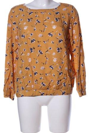 Orsay Slip-over blouse bloemenprint casual uitstraling