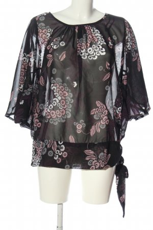 Orsay Slip-over Blouse allover print casual look