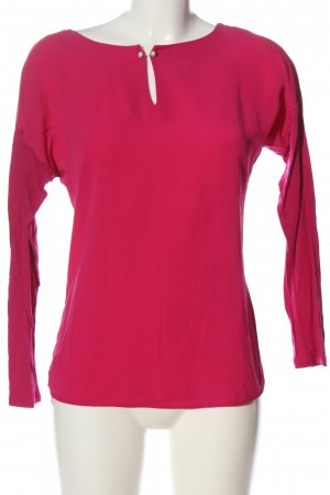 Orsay Schlupf-Bluse pink Casual-Look