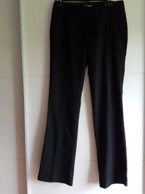 Orsay schwarze Hose Stoffhose chic