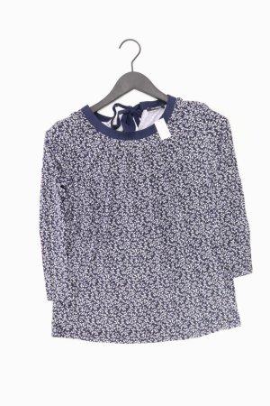 Orsay Shirt blau Größe M