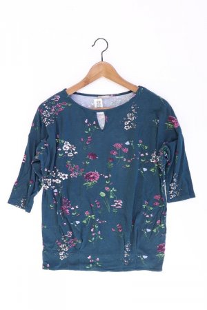 Orsay Shirt blau Größe S
