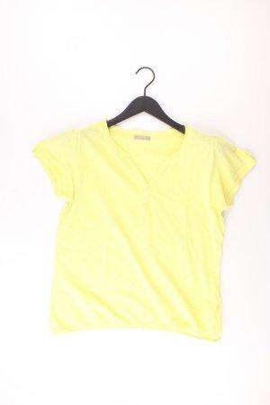 Orsay Shirt gelb Größe L