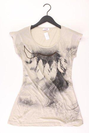 Orsay Shirt grau Größe 36