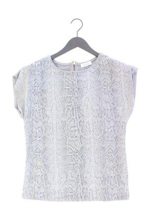 Orsay Shirt grau Größe M