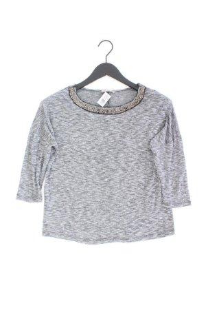 Orsay Shirt grau Größe S