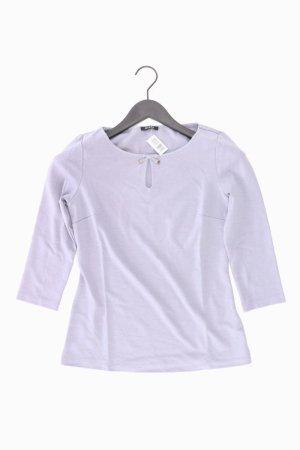Orsay Shirt lila Größe M