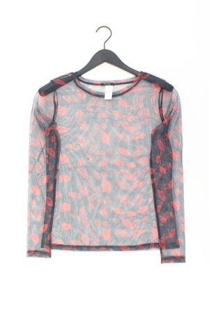 Orsay Shirt mehrfarbig Größe 38