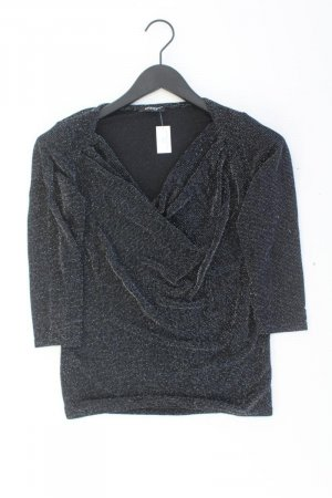 Orsay T-Shirt black polyamide