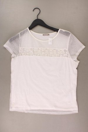 Orsay T-shirt bianco sporco Poliestere
