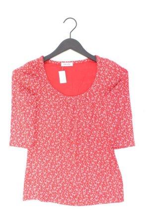 Orsay Shirt rot Größe 34/36