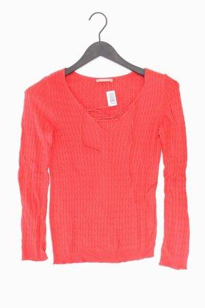 Orsay Shirt rot Größe S