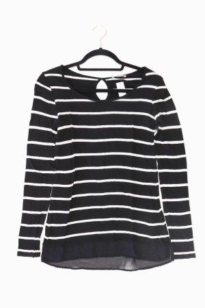 Orsay Shirt schwarz Größe S