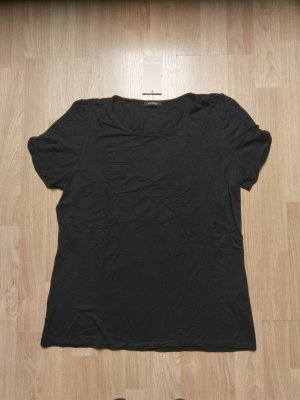 Orsay Top cut-out nero