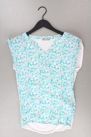 Orsay Shirt türkis Größe 34
