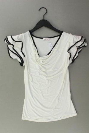 Orsay Shirt weiß Größe XS