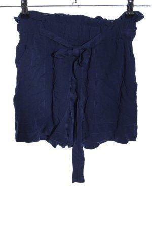 Orsay Shorts blau Casual-Look