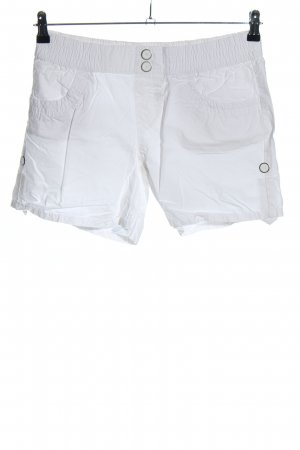 Orsay Shorts weiß Casual-Look